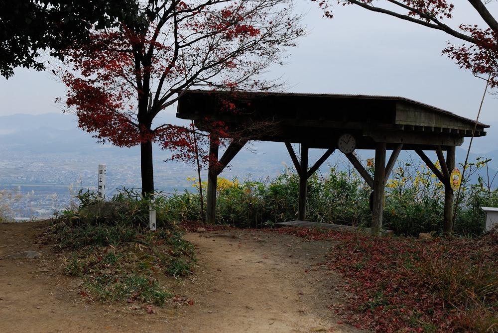 福山城跡(福山302m)トレッキング♪_f0224648_09540759.jpg