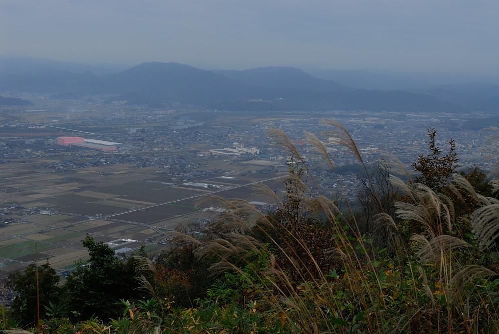 福山城跡(福山302m)トレッキング♪_f0224648_09544888.jpg