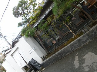 KAMAKURAその2  大人空間の古民家カフェでランチ♪_a0165160_16014108.jpg