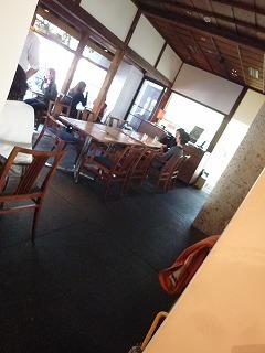 KAMAKURAその2  大人空間の古民家カフェでランチ♪_a0165160_16023684.jpg