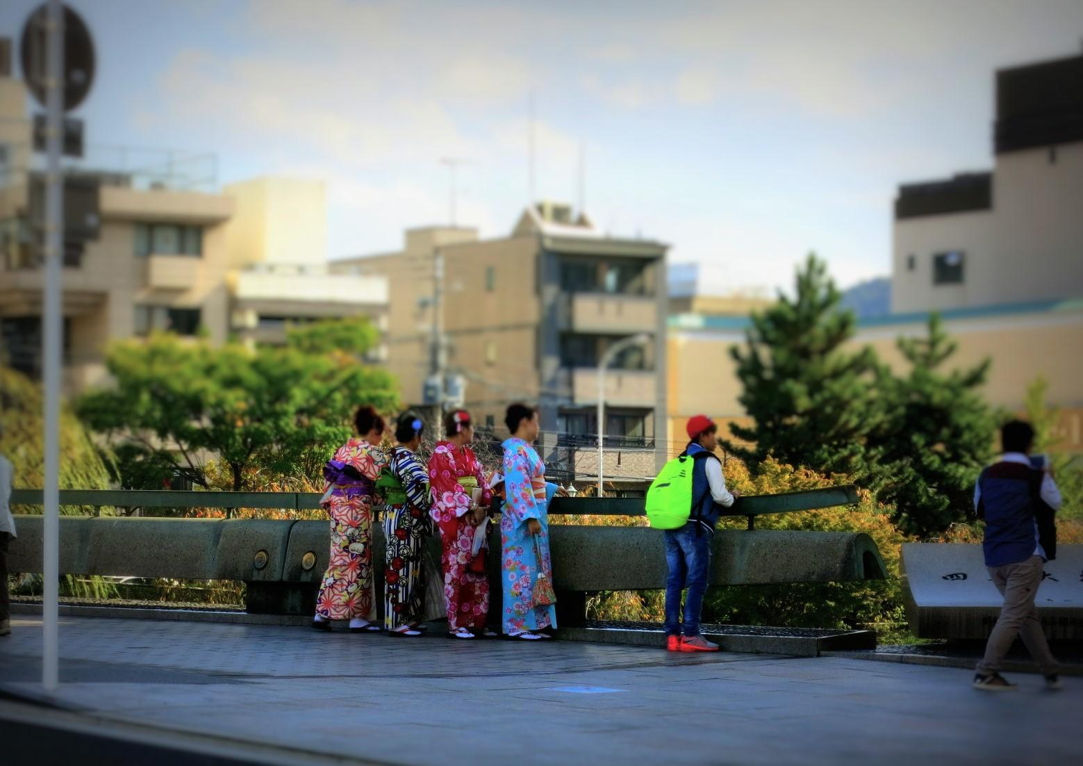 京都で朝活④ 次回の為の覚書き♪_f0236260_14532675.jpg