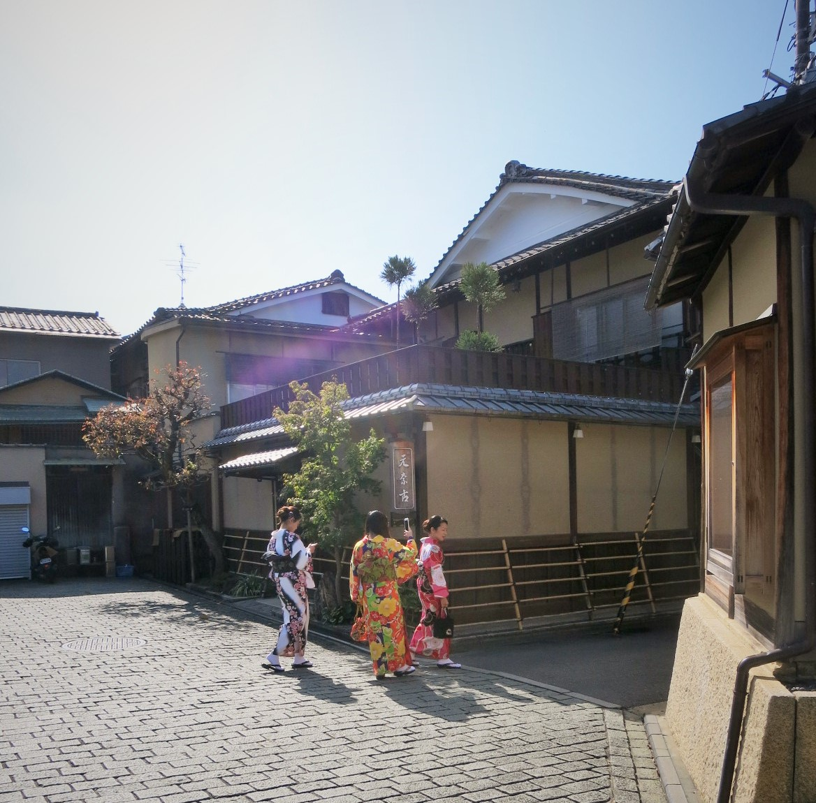 京都で朝活④ 次回の為の覚書き♪_f0236260_14552214.jpg