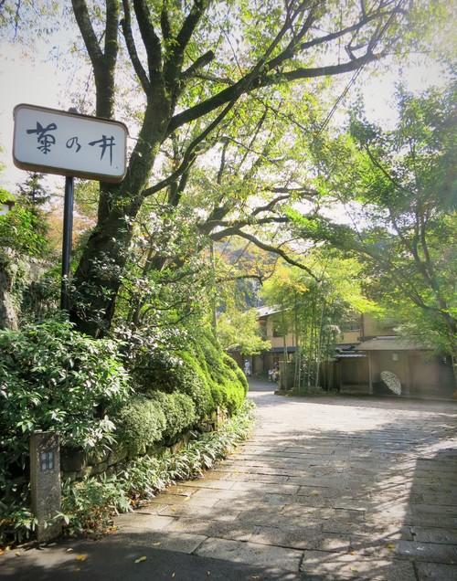 京都で朝活④ 次回の為の覚書き♪_f0236260_15105222.jpg