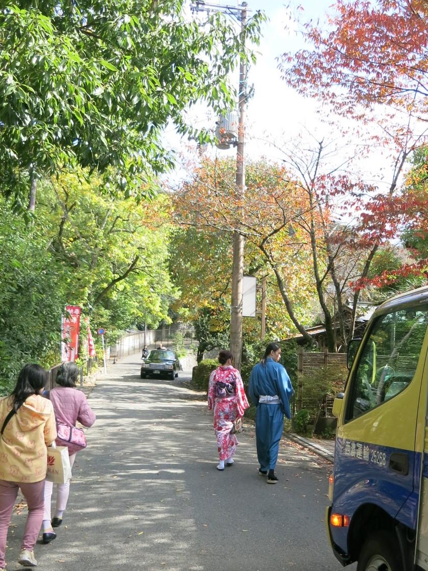京都で朝活④ 次回の為の覚書き♪_f0236260_1542999.jpg