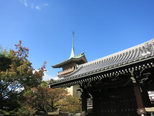 京都で朝活④ 次回の為の覚書き♪_f0236260_1545279.jpg