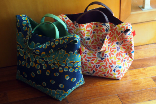 "2way reversible bag ""wide\""のサイズ感_e0243765_21090249.jpg"