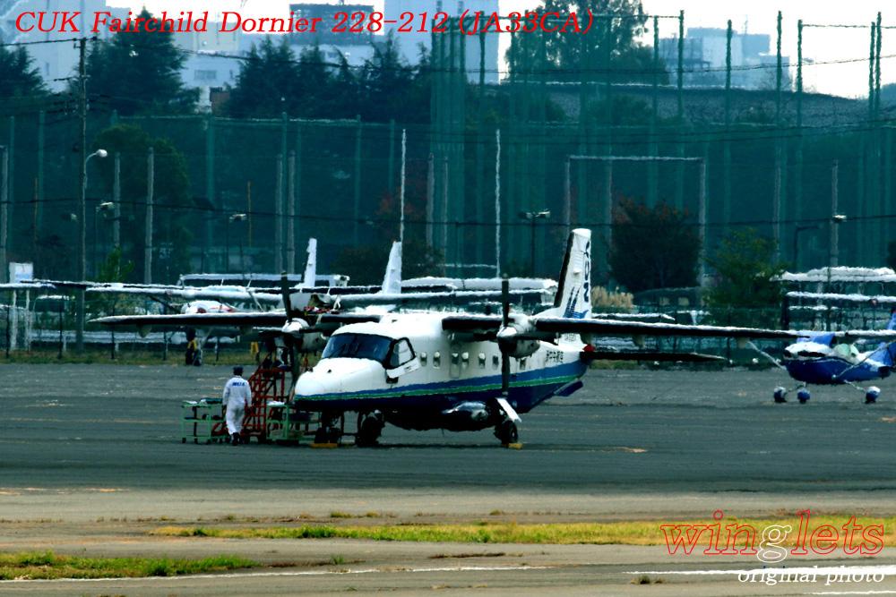 '15年 調布飛行場レポート・・・CUK/JA33CA_f0352866_20491852.jpg