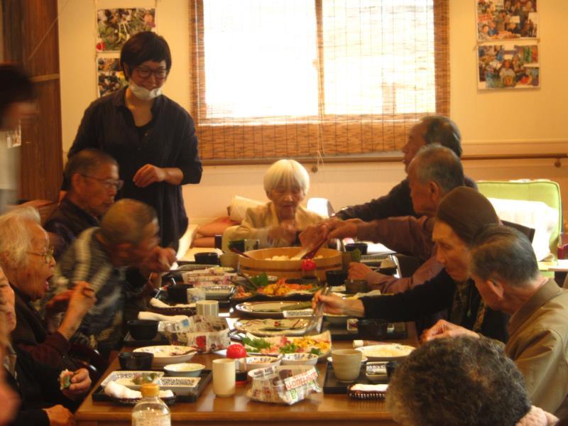 昼食作り♬_f0220087_20295878.jpg