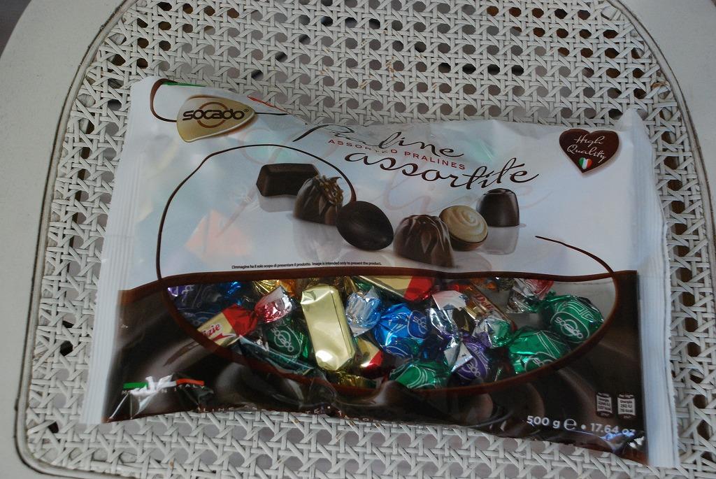 明日、Le Chat Roseお菓子の販売あります。_b0175400_15232750.jpg