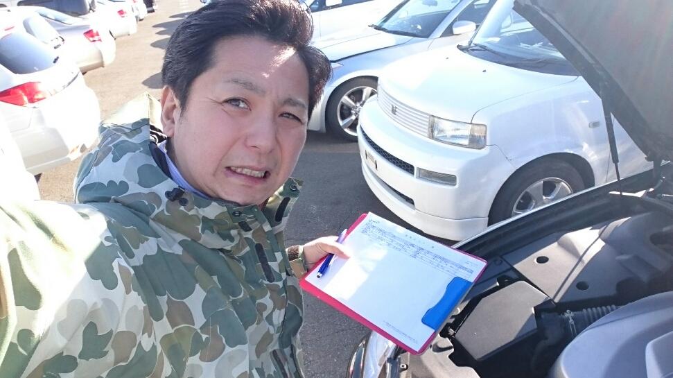 11月19日(木)トミーアウトレット☆あゆみブログ♪Z社様サンバーご成約☆_b0127002_1652444.jpg