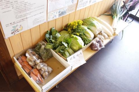 野菜が入荷〜(・∀・)_f0309404_11095067.jpg