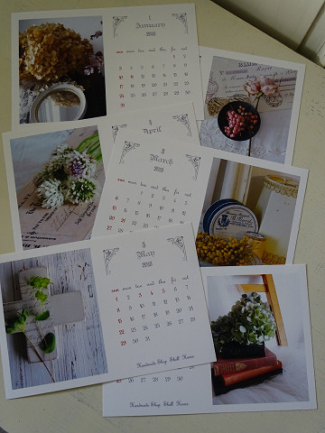 Xmas限定商品と2016カレンダーのオーダー開始!_a0094058_2143566.jpg