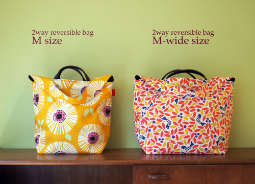 "2way reversible bag ""wide\""のサイズ感_e0243765_15362873.jpg"