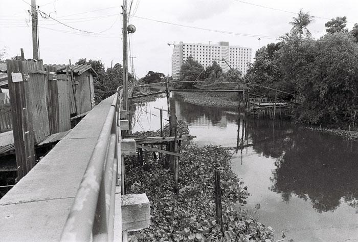 バンコク運河散歩 #37_b0131470_14153426.jpg