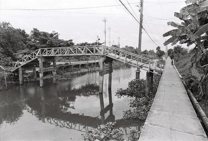 バンコク運河散歩 #37_b0131470_14171520.jpg