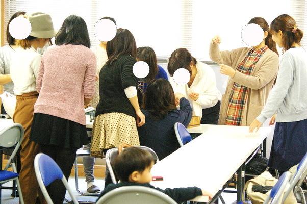 コットンパール手作り会とお礼ランチ_d0327373_15590139.jpg