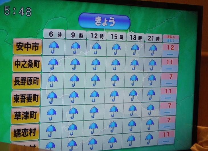 「OMM JAPAN in 嬬恋」参加してきました!_d0198793_1746498.jpg