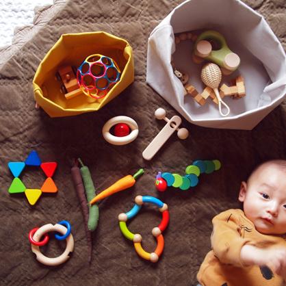 4ヶ月くんの玩具_d0011404_1533754.jpg