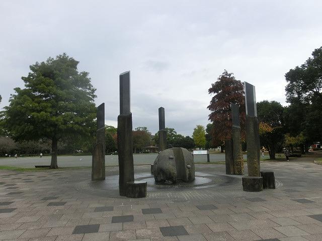 米の宮公園で被爆二世「アオギリ」の苗木の記念植樹_f0141310_7213018.jpg