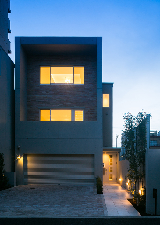 WHITE SELECT HOUSE_a0136514_14401063.jpg