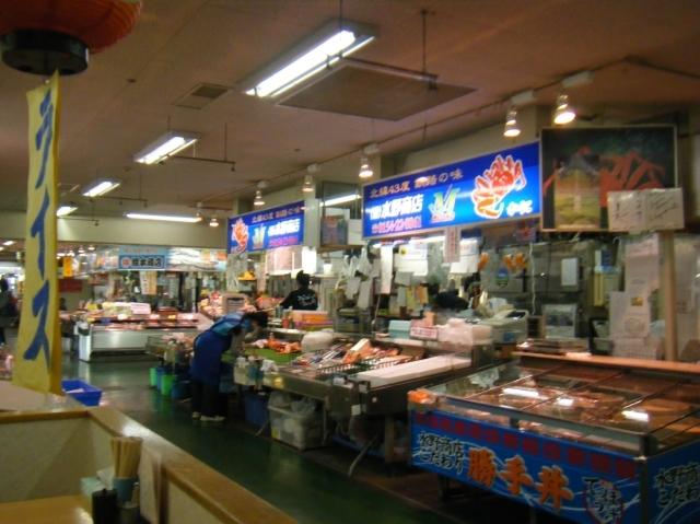 市場の食堂へ変更_e0347725_17482456.jpg