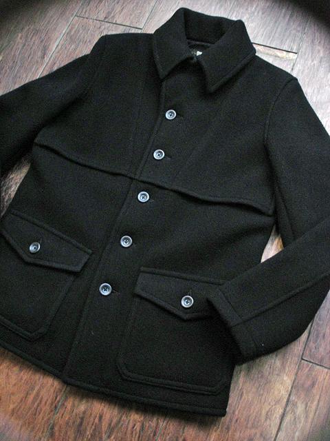 NEW : JELADO [Butcher's Coat] Heavy Wool Melton !!_a0132147_2112763.jpg