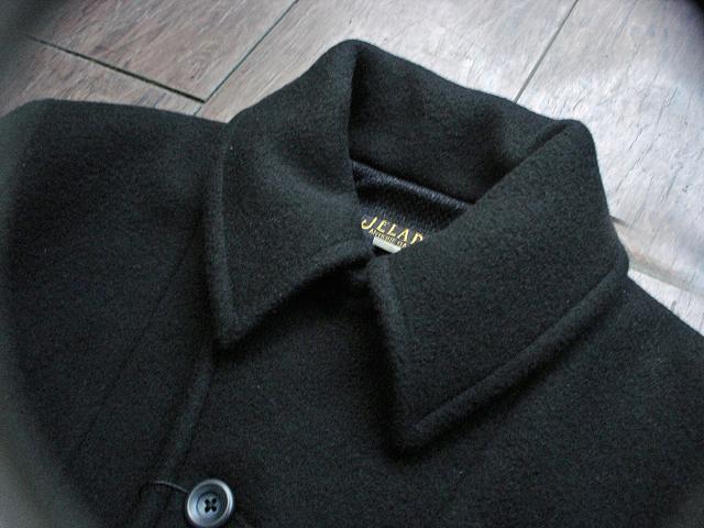 NEW : JELADO [Butcher's Coat] Heavy Wool Melton !!_a0132147_2114040.jpg