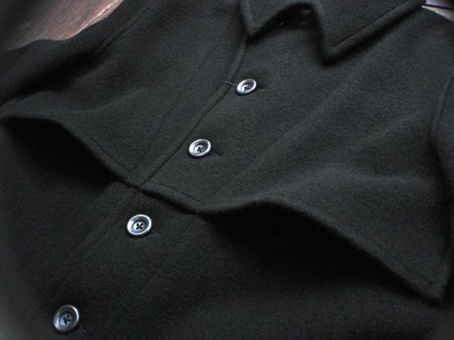 NEW : JELADO [Butcher's Coat] Heavy Wool Melton !!_a0132147_2114774.jpg