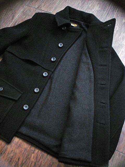 NEW : JELADO [Butcher's Coat] Heavy Wool Melton !!_a0132147_211548.jpg