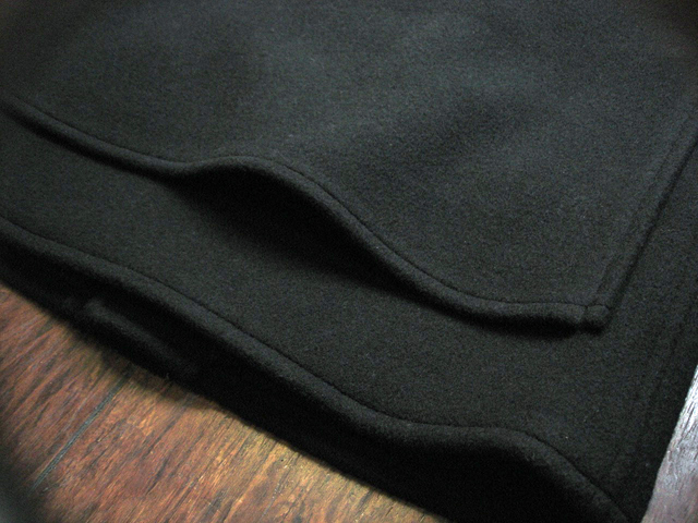 NEW : JELADO [Butcher's Coat] Heavy Wool Melton !!_a0132147_2123020.jpg