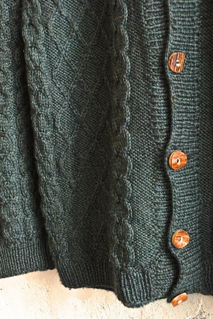 Tyrolean knit cardigan_f0226051_16004916.jpg