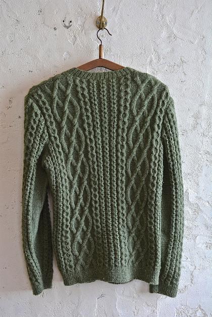Tyrolean knit cardigan_f0226051_16032646.jpg