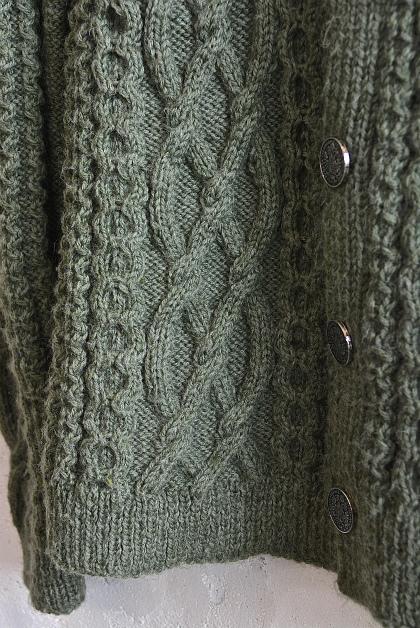 Tyrolean knit cardigan_f0226051_16033773.jpg