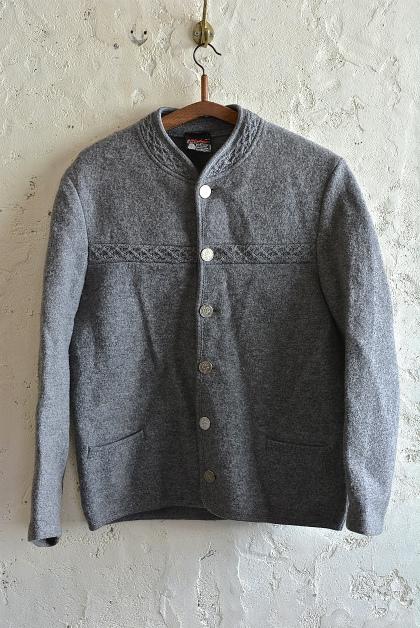 Tyrolean knit cardigan_f0226051_16085183.jpg