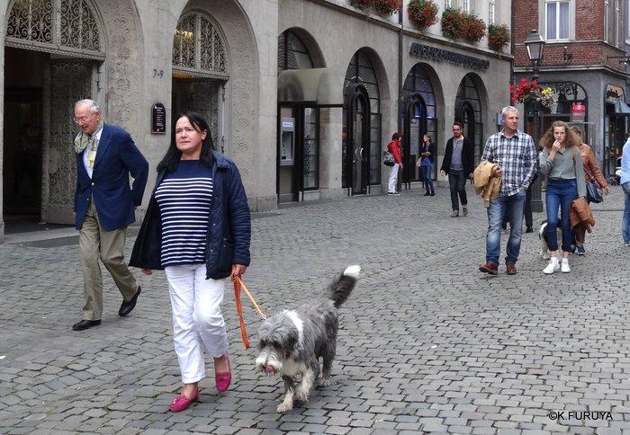 ドイツ9日間の旅 22   アーヘン街歩き ♪ その2_a0092659_15584484.jpg