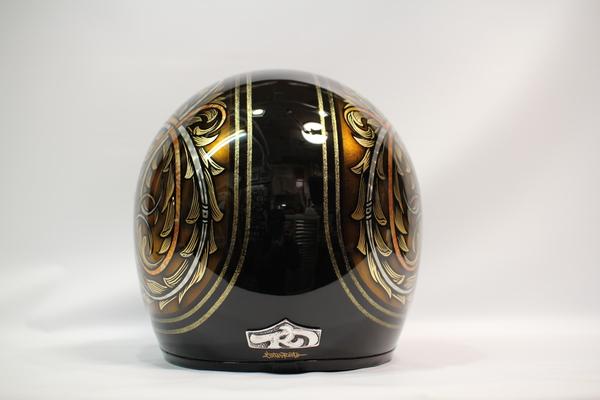 Helmet paint_d0074074_20343226.jpg