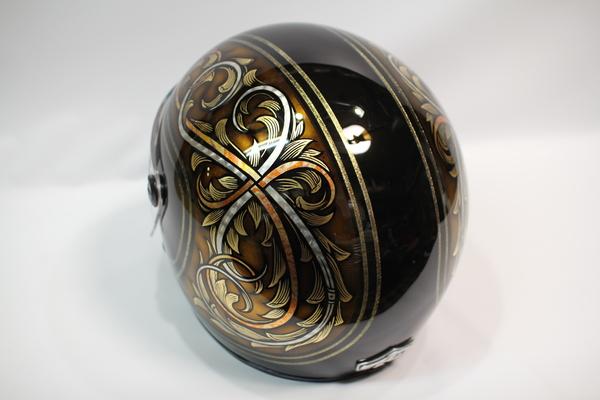 Helmet paint_d0074074_20343797.jpg