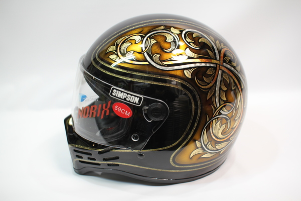 Helmet paint_d0074074_20344264.jpg