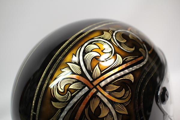 Helmet paint_d0074074_20344823.jpg