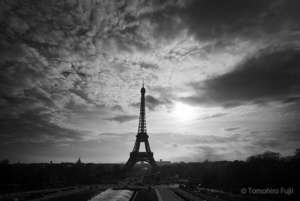 2015年11月13日のパリの朝_c0030685_031915.jpg