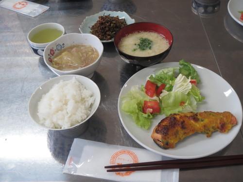 健康サロン「家庭でできる調理実習」_a0158095_15321036.jpg