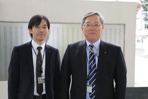 「バイオ技術を核として県内産業を育む」セミナーに参加_c0075701_695450.jpg