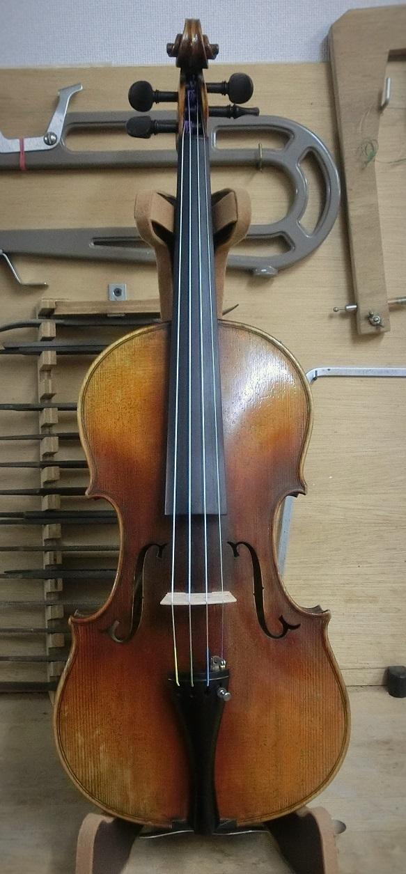 バイオリン入荷_d0299605_23410870.jpg