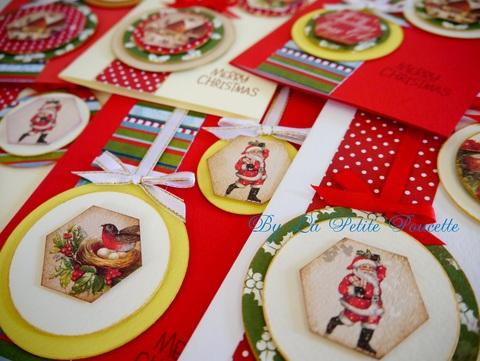 クリスマス★カード_b0301949_12413097.jpg
