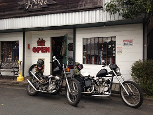 本日のバイク!!_f0194657_16495815.jpg