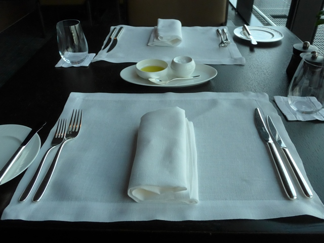 大手町「ザ・レストラン by アマン」へ行く。_f0232060_13263635.jpg