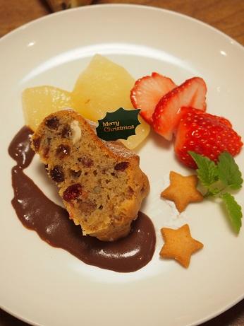 野菜で楽しむクリスマスメニュー_d0128268_1621738.jpg