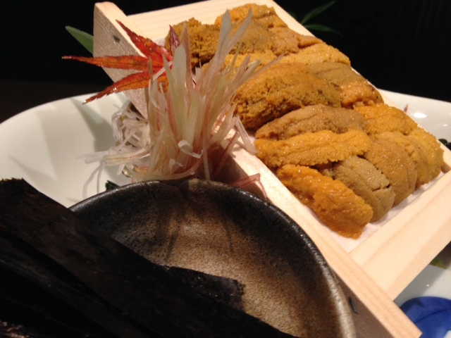 11月21日 博多の夜は_d0171384_12483946.jpg