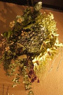 ③作品アレコレ「フボーと植物展 白4」_f0226293_8412791.jpg