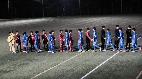 速報【U-14】クラブユース新人戦:FCみやぎに惨敗 November 21, 2015_c0365198_21593041.jpg